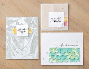 Perfectly Artistic DSP, SAB, Sale-a-Bration, Ann's PaperWorks Ann Lewis (Aus)